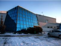 Ledus halle Jelgavā
