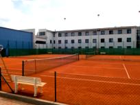 Teniss Jelgavā
