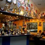 kafejnica ledushalle