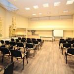 Konferenču zāle